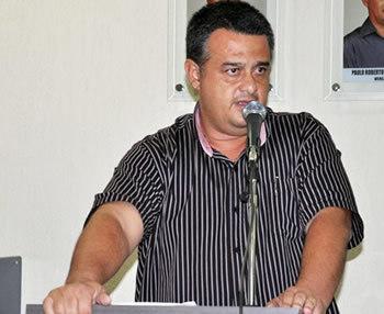 Gerente de Saúde Márcio Teles. Foto: Eliton Santos / Impacto News