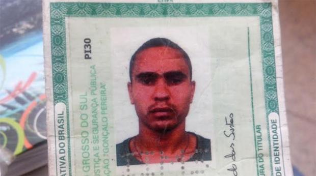 Júnio Florindo dos Santos, de 23 anos, foi linchado pela população na Vila Maxwell
