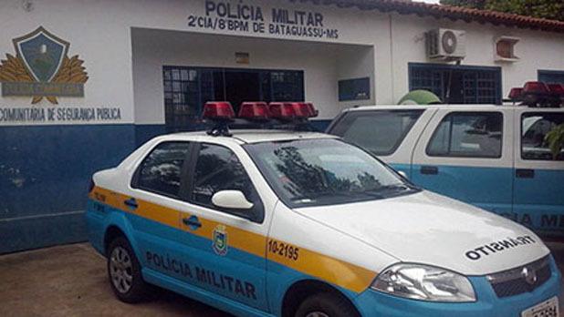 Policial militar é preso porque riu durante reunião com oficial em Mato Grosso do Sul