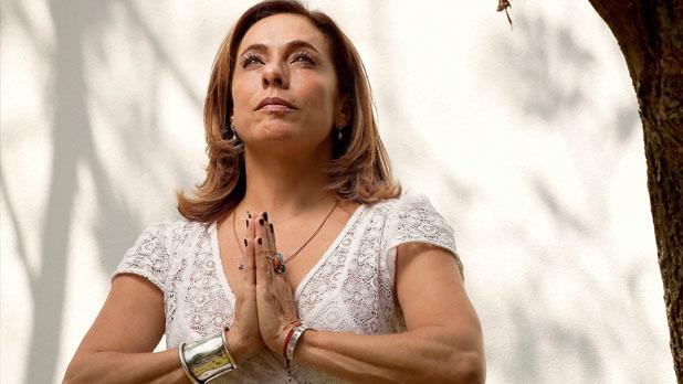 Cissa Guimarães se emociona com prisão dos responsáveis pela ... - Fatima News