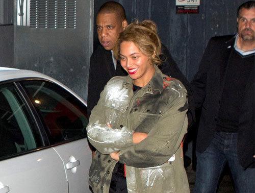 Beyoncé está grávida pela segunda vez, diz jornal