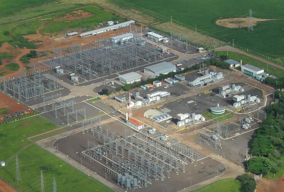 Uso do gás nas térmicas foi reduzido e montante de ICMS caiu para R$ 32 milhões ao mês - Gerson Oliveira / Correio do Estado