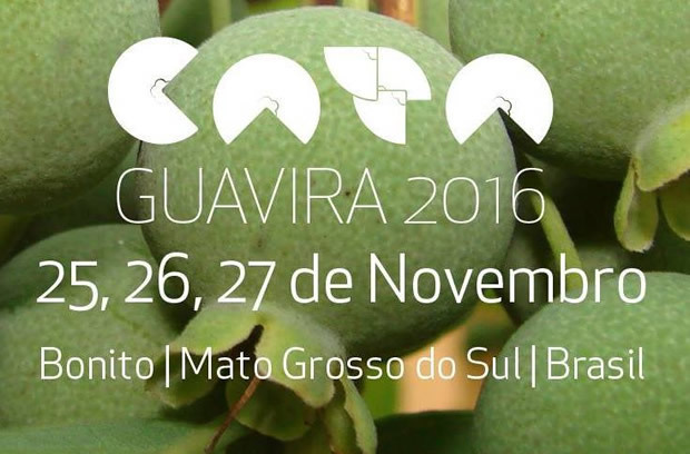 BONITO: Edição 2016 do Cata Guavira destaca gastronomia e turismo de MS