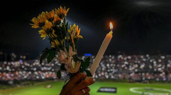 Foto: LUIS ACOSTA / AFP