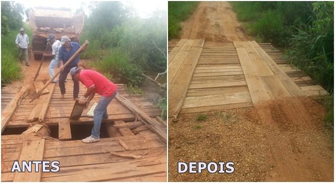 FOTO: Eliton Santos - Impacto News