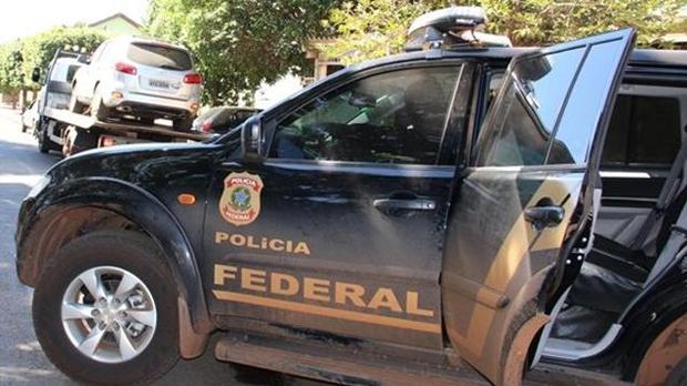 UFPR divulga nota sobre operação da PF