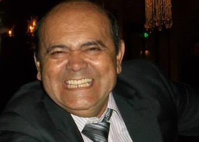Eduardo Palomita, 58 anos - Foto: Divulgação