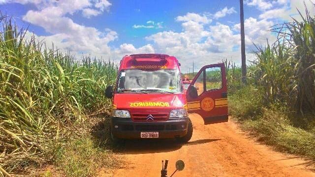 Vítima foi executada quando seguia para fazenda que era dona - Caarapó News