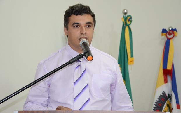 FOTO: ROGÉRIO SANCHES / FÁTIMA NEWS - Presidente destaca empenho de cada vereador e diz que a Câmara é a voz do povo