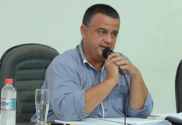 FOTO: ROGÉRIO SANCHES / FÁTIMA NEWS - Sessão Ordinária acontece na noite de hoje, terça-feira em Deodápolis