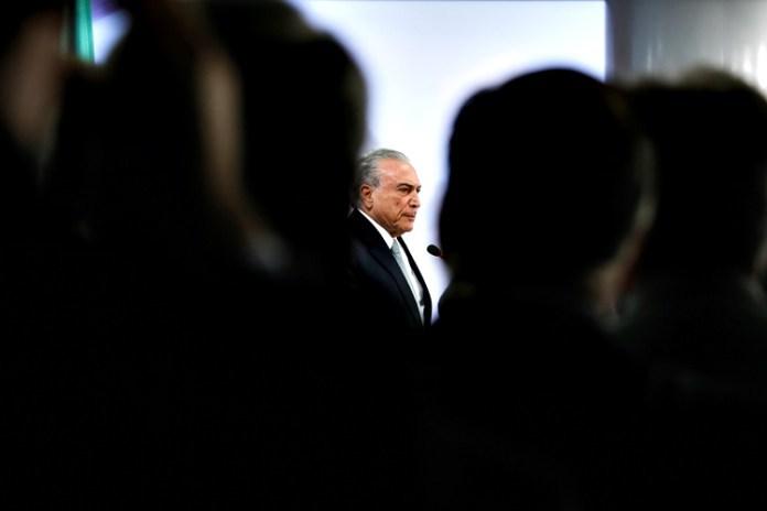 Em tese, presidente teria atentado contra a honra e o decoro do cargo. Foto: Beto Barata/PR