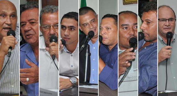 Fotos: Eliton Santos / Impacto News - Todos os Vereadores aprovaram o projeto de lei.