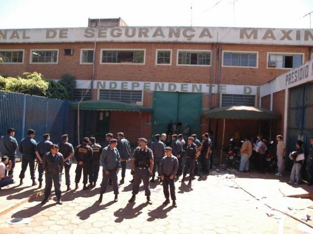 Separação de presos faccionados estaria afrouxada em presídios como a Máxima, após fim de rebeliões (Foto: Arquivo)
