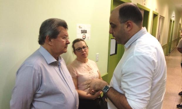 Onevan repudia violência contra professor em escola de Naviraí