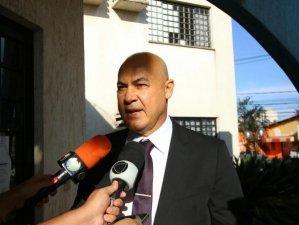 Sebastião, advogado do sargento, afirma que cliente não tinha intenção de matar (Foto: André Bittar)