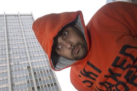 Marcelo Ventola (foto) é o suspeito de matar Moacir Bianchi no dia 2 de março em São Paulo. Câmera de vigilância flagrou o crime Marcelo Gonçalves/19.07.2017/Sigmapress/Folhapress O homem apontado como o mandante da morte do fundador da Mancha Alvi Verde