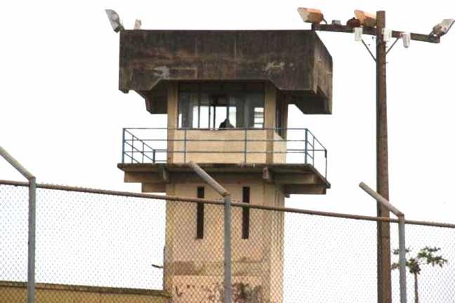 Polícia Militar vai reforçar segurança nas torres da Penitenciária de Dourados (PED)