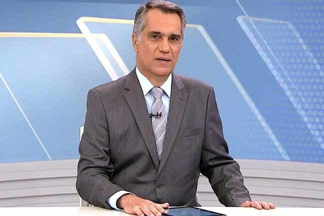 Aos 57, jornalista da Globo morre durante férias em Portugal