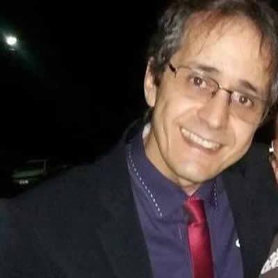 Gilberto Avelino Mendes - Foto: Divulgação