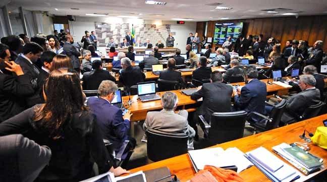 Fieto acompanha sanção da reforma trabalhista pelo presidente Michel Temer em Brasília