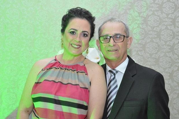 A equipe formada pelos proprietários, Francisco Wilson Gonçalves, Rose Gonçalves, e os jornalistas Mayara Elisa Gonçalves, Rafael Meira e Lucí Cordeiro.