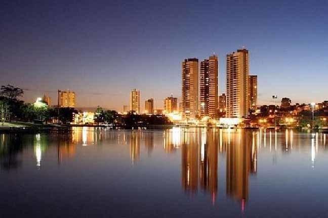 Campo Grande (Google)