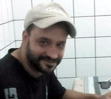 Policial Civil Francisco Leônidas Nunes de Oliveira, de 41 anos, morreu na noite de ontem foto - reprodução facebook