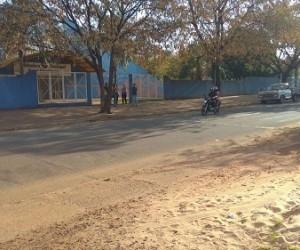 Incubadora municipal em Campo Grande, que fica perto de local onde vítima foi agredida - Foto: Valdenir Rezende / Correio do Estado