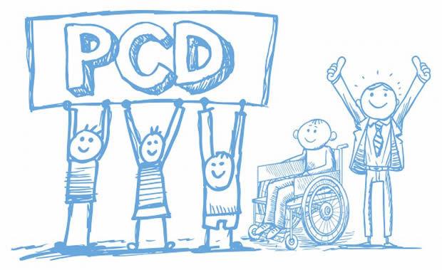 Agroterenas realiza cadastro de Pessoas Com Deficiência (PCDs) nesta sexta em Glória e Deodápolis