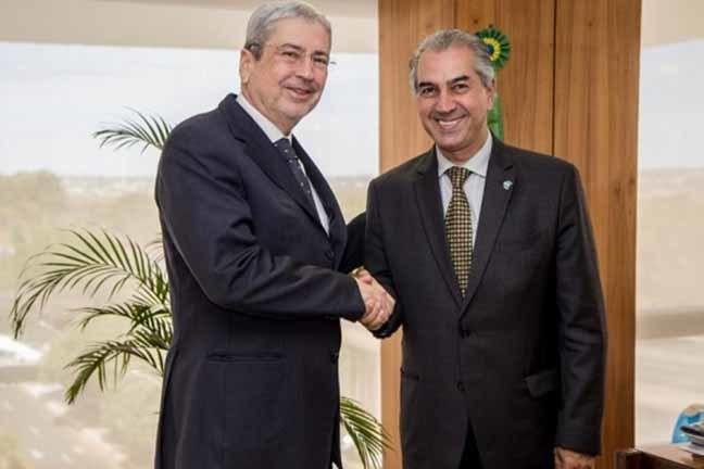 Imagem: Naiara Pontes – Secretaria de Governo – Presidência da República