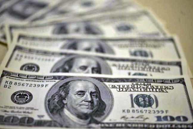 Queda do dólar fez gastos de brasileiros no exterior subirem 10,15 neste ano Foto: Agência Brasil