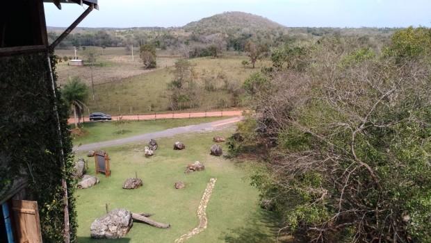 FOTOS: FILIPI BRITES / BONITO INFORMA - Conheça o Museu de História Natural e Kadiwéu e a Gruta São Mateus de Bonito (MS)