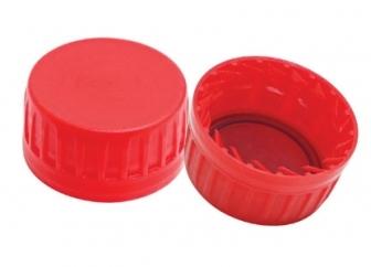 Objetos, como a tampa de garrafa pet, representam grande perigo e podem provocar sufocamento às crianças