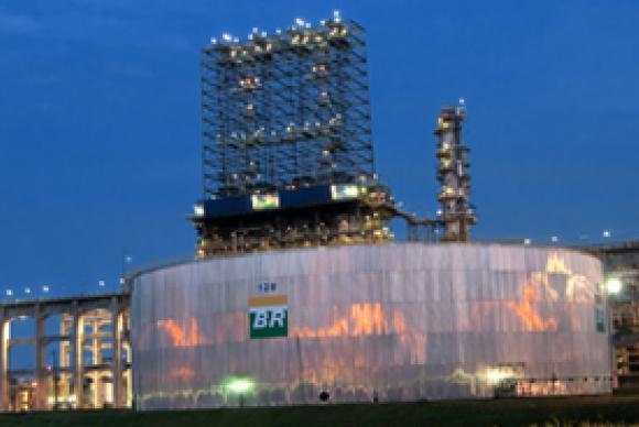 Nos últimos reajustes nas refinarias, gasolina subiu 11,2% desde 31 de agosto e o diesel ficou 8,94% mais caro desde o dia 29          Divulgação/Petrobras