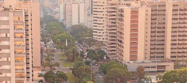 Campo Grande arrecadou pouco mais de R$ 71 milhões até julho, já com desconto do Fundeb - Foto: Gerson Oliveira / Correio do Estado