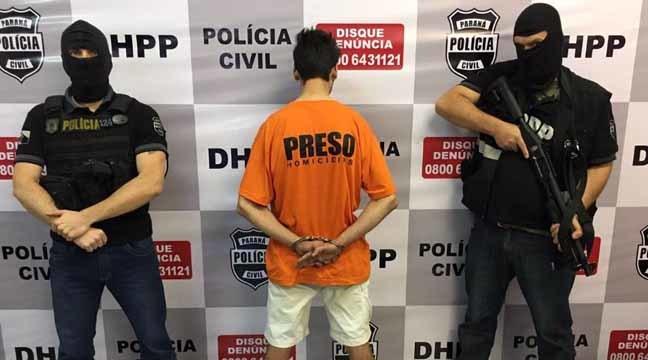 (Foto: Divulgação / Polícia Civil)