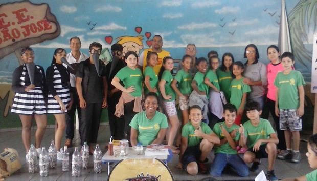 VICENTINA: Saúde intensifica trabalhos com palestras e ações no combate a dengue, zika e chikungunya