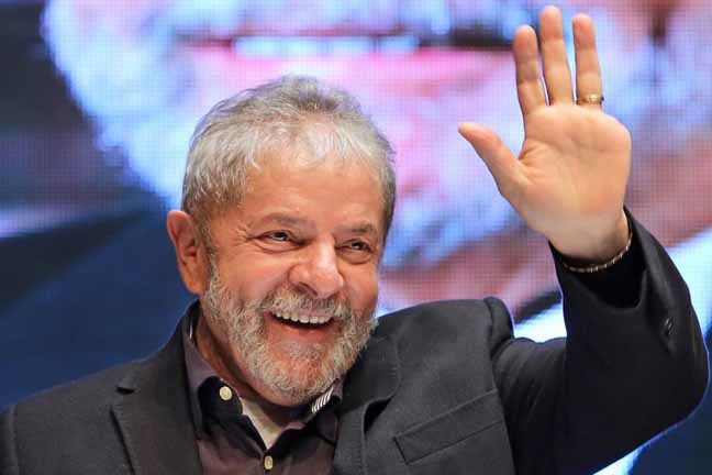 Lula lidera e Bolsonaro se consolida em segundo lugar, diz Datafolha