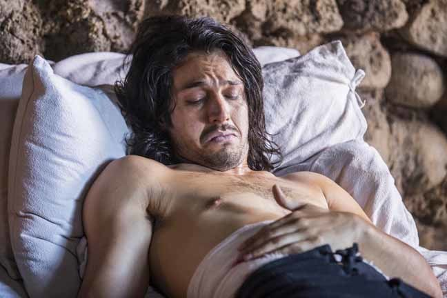 Resumo Deus Salve o Rei: Afonso é dado como morto