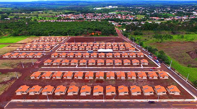 Casas em Terenos - Foto do destaque: Chico Ribeiro