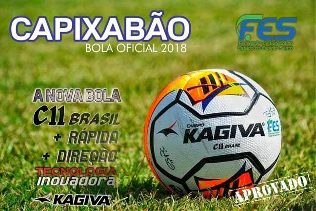077abf91b8 Bolas Kagiva de Vicentina presente em 16 Federações e 4 Confederações -  Fátima News