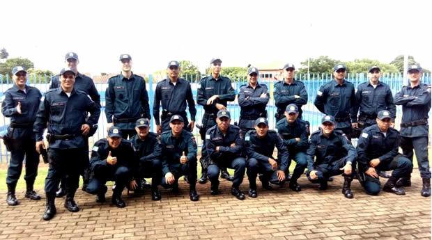Foto: Assessoria de Comunicação 14ºBPM