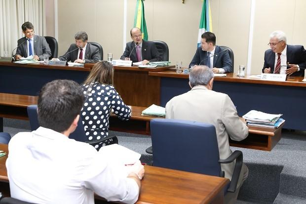 Os deputados aprovaram 12 projetos e mantiveram um veto do Poder Executivo. Foto: Victor Chileno
