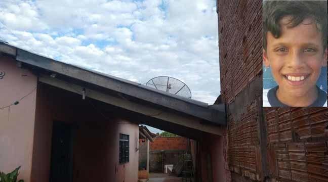 Menino desaparecido desde domingo é encontrado morto em telhado de casa
