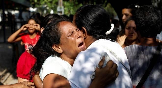 ONU pede que Venezuela investigue rapidamente incêndio letal em prisão