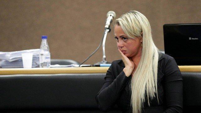 Justiça do Rio manda prender novamente Viúva da Mega-Sena