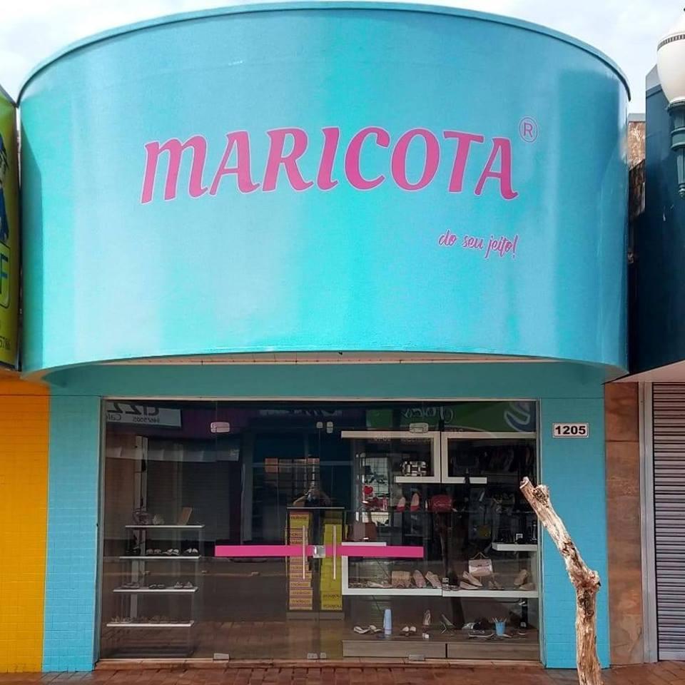 00fc72ffe Fátima do Sul: Maricota um lugar repleto de calçados, bolsas, maquiagens,  reinauguração neste sábado