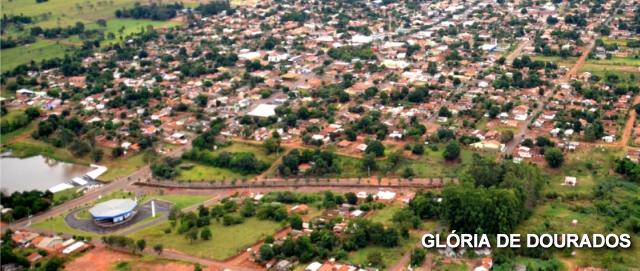 Glória de Dourados Mato Grosso do Sul fonte: cdn.fatimanews.com.br