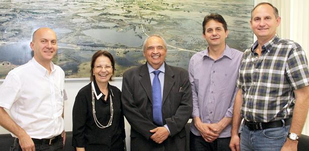 Victor Chileno / Assessoria do deputado
